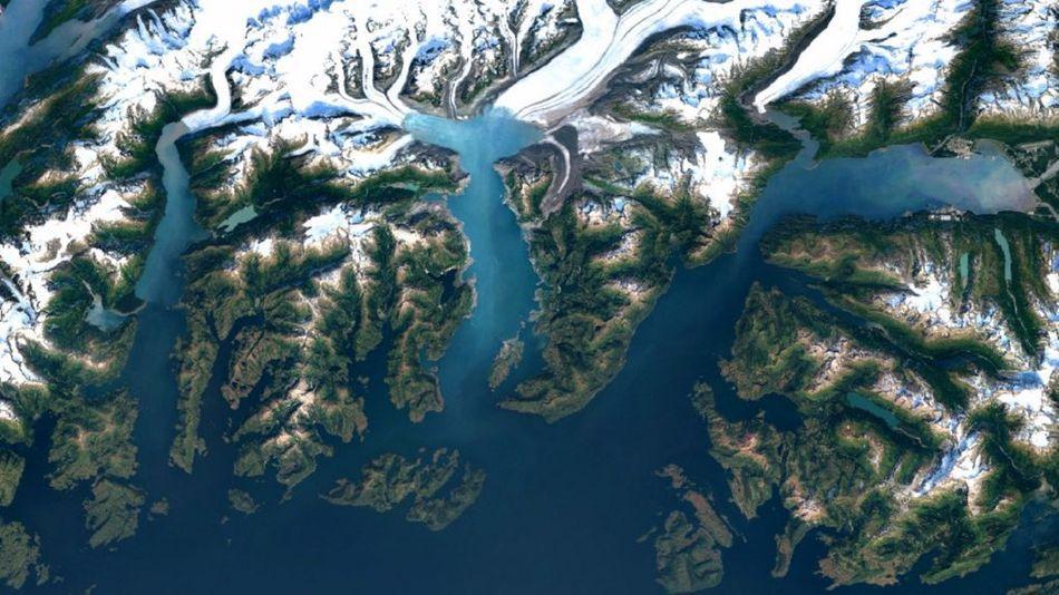 Novo satélite mostra fotos incríveis da Terra