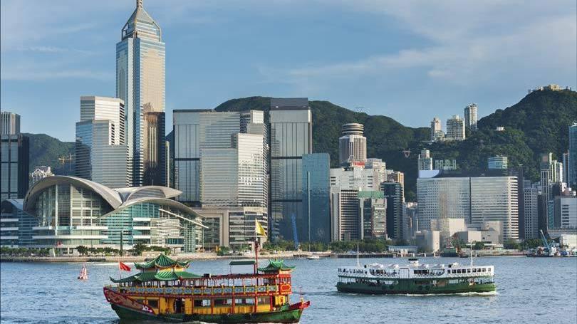 Ativistas de Hong Kong querem voltar a ser colônia britânica