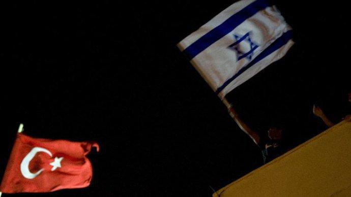 Israel e Turquia chegam a acordo de reconciliação após seis anos de desavenças