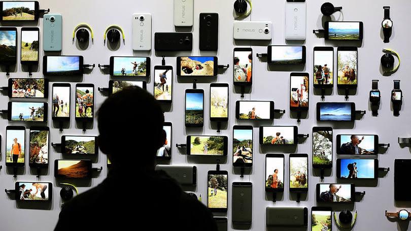 Google pode lançar smartphone próprio neste ano