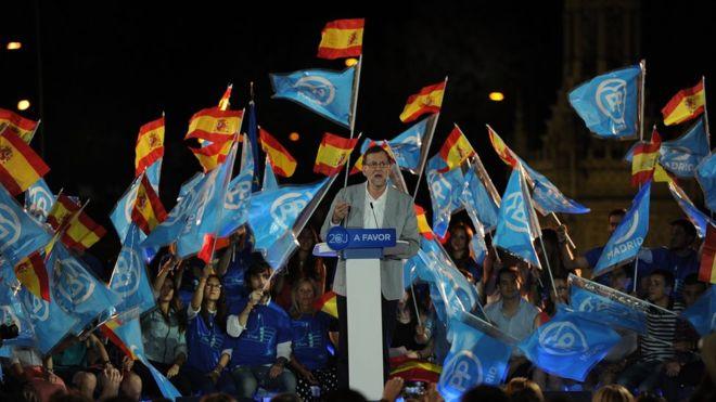 Volta às urnas em apenas seis meses e expectativas quanto ao Brexit: a eleição na Espanha em três pontos