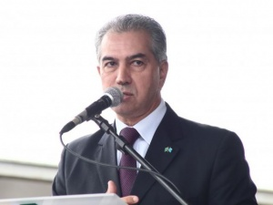 PF investiga corrupção na cúpula do governo de Mato Grosso do Sul