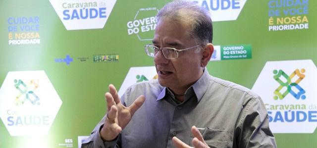 Secretário é processado por não usar R$ 15 milhões contra dengue na Capital