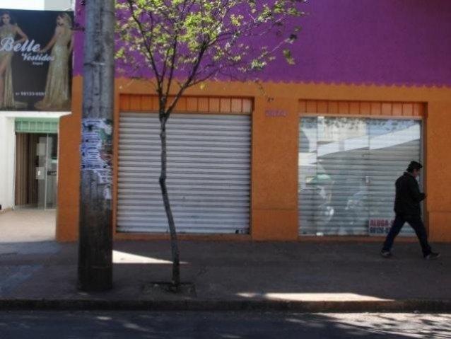 Em MS, 2.937 empresas fecharam as portas, pior resultado em 14 anos