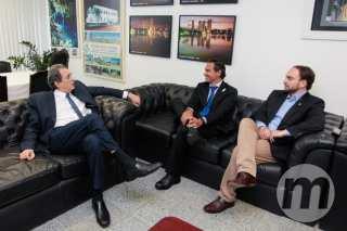 Recapear todas as ruas da Capital custará R$ 600 milhões, diz Marquinhos