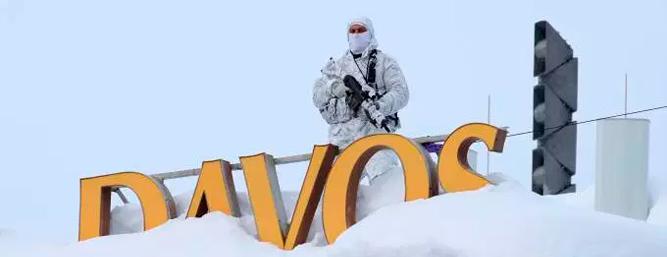 O homem de Davos na Montanha Mágica: começa a reunião da elite global