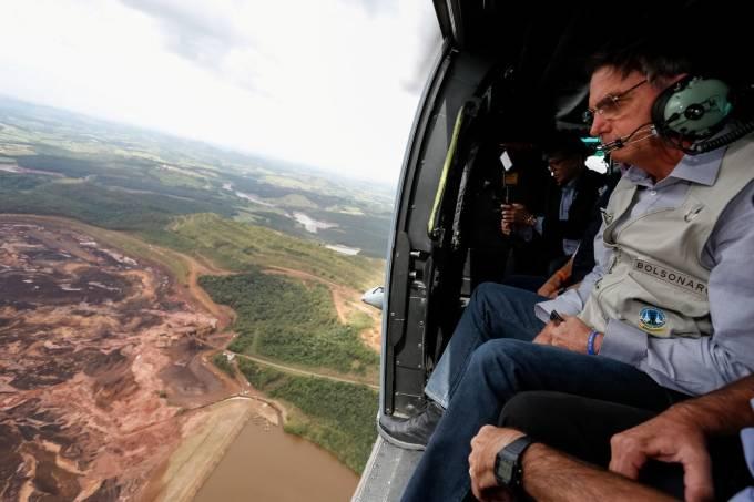 Afrouxar Lei Ambiental? O urgente recado da tragédia da Vale para o Brasil