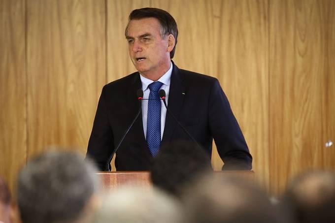 Bolsonaro visitará EUA na segunda quinzena de março