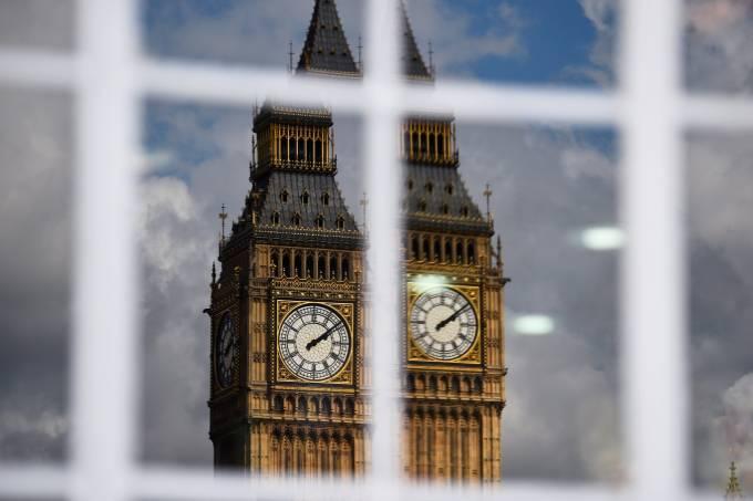 Com ou sem Brexit, ameaça à economia britânica chegou para ficar