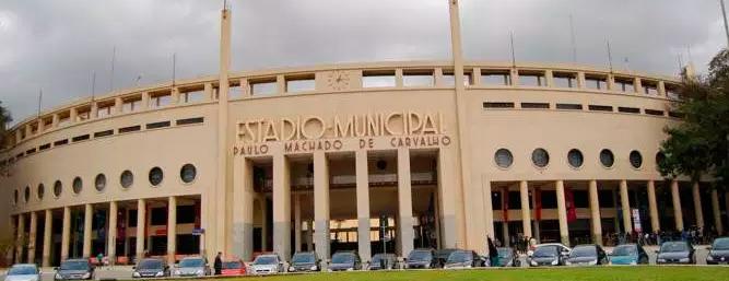 Justiça suspende a concessão do estádio do Pacaembu