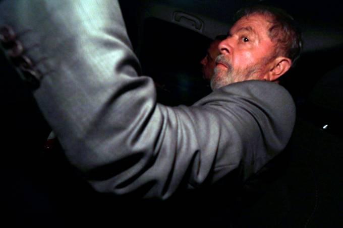 Nova sentença contra Lula pode afetar progressão de pena