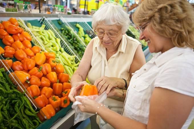 Inflação é de 0,32% em janeiro com impacto de alimentos e bebidas