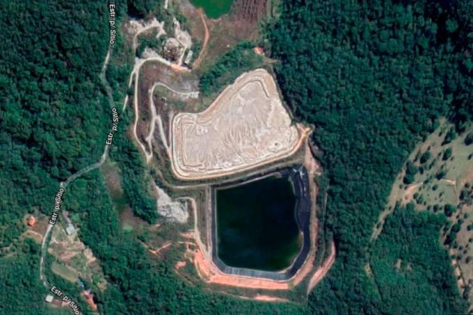 Esquecida, barragem com maior risco de vazamento espera solução há 7 anos