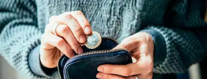 """Salário mínimo """"necessário"""" é quase quatro vezes maior do que o nominal"""