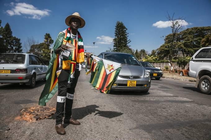 A lição do Zimbábue para a Venezuela: é difícil recuperar um país falido