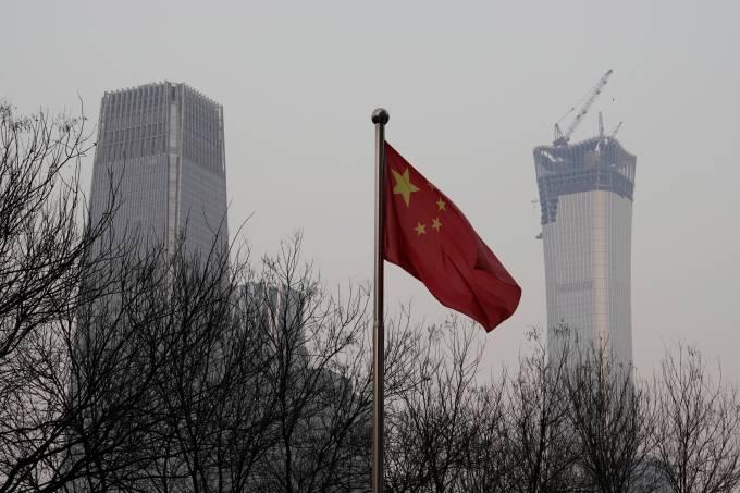 China abre caminho para FMI investir em seus mercados de capitais