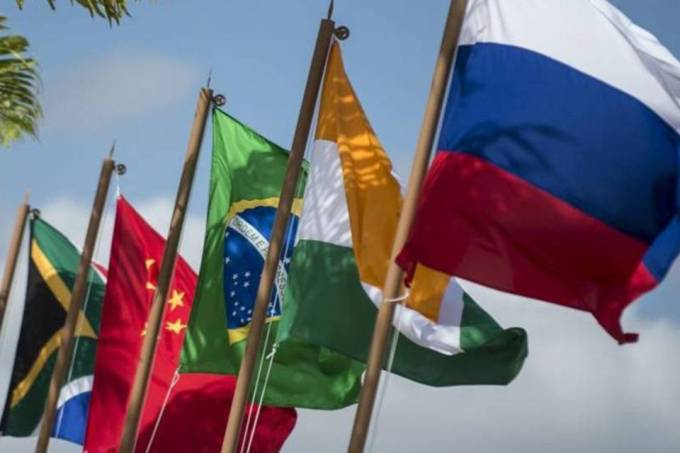 Brasília vai sediar Cúpula do BRICS em novembro
