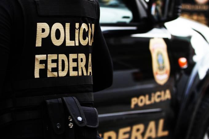 PF realiza operação contra fraudes de R$ 20 milhões no seguro-desemprego