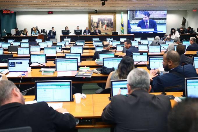 Previdência: deputado do Novo é cotado para relator em comissão especial