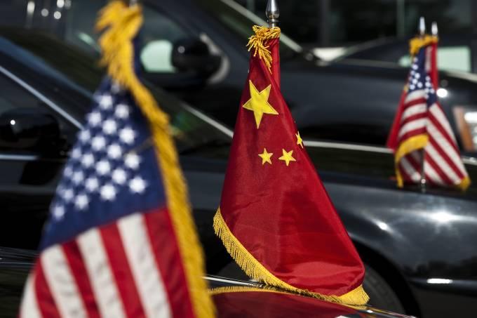 China diz que não aceitará acordo que prejudique soberania ou dignidade