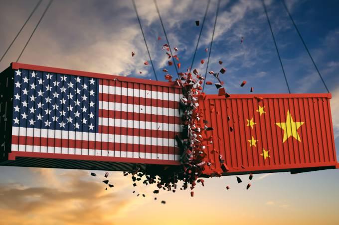 Conflito EUA X China vive pior fase, segundo economistas — o que esperar?