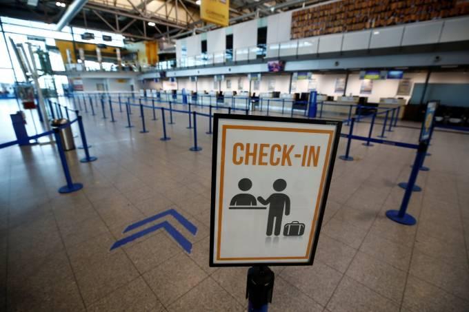 A indústria de viagens se adapta ao viajante mais velho