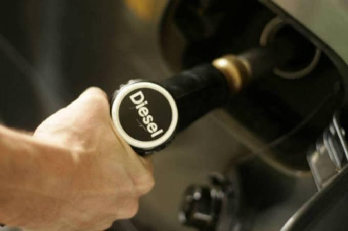 Além do gás de cozinha, Petrobras reajusta preço médio do diesel em 2,57%