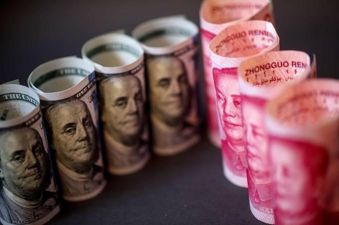 China volta atrás em diversos aspectos do acordo comercial com os EUA