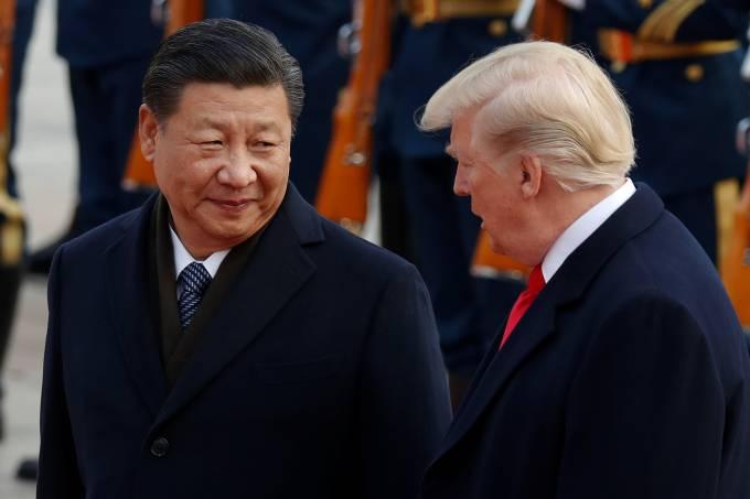 Sem acordo, Estados Unidos ameaçam a China com mais tarifas