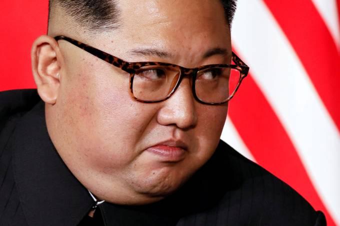 Coreia do Norte desafia o mundo e faz novo teste balístico