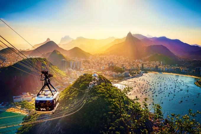 Governo diz que destravar economia consolidará turismo