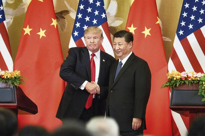 China diz que vai responder se EUA intensificarem tensão comercial