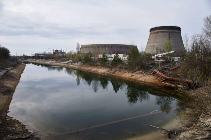 33 anos depois do acidente nuclear, veja como está Chernobyl na vida real