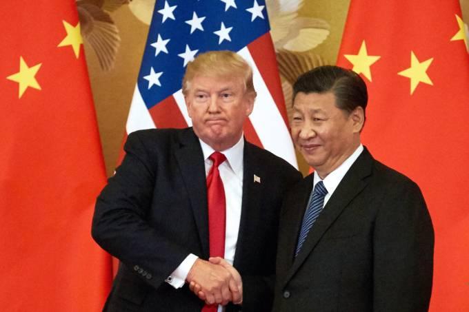 Encontro entre Xi e Trump e tensões sobre Irã devem ofuscar cúpula do G20