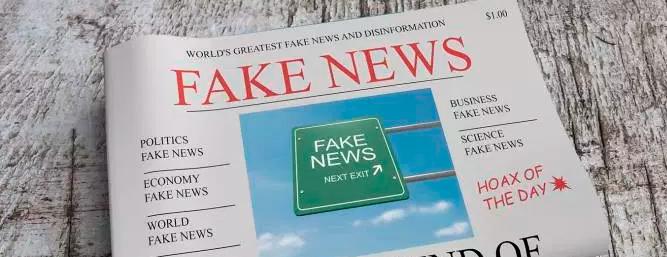 """Pesquisa global revela que 86% dos internautas já acreditaram """"fake news"""""""