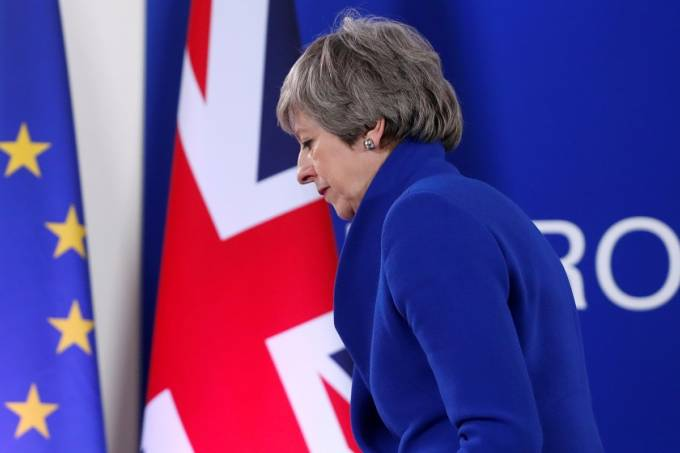 Theresa May se despede como mais uma vítima do Brexit