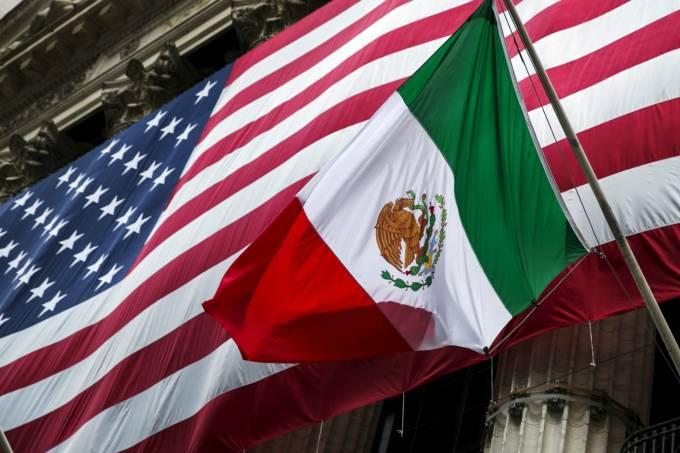 Trump diz que se México não cumprir acordo, ficará sujeito a tarifas