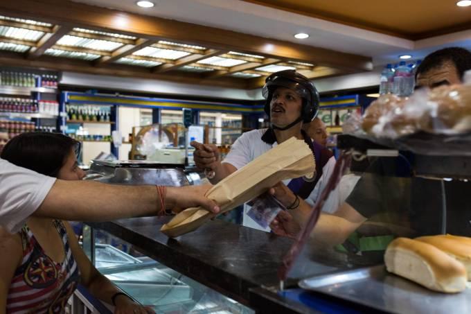 Acredite ou não, inflação na Venezuela começa a desacelerar
