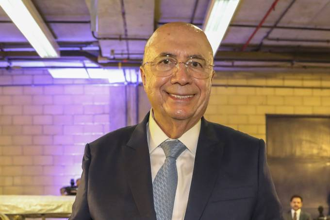 BC precisará se sentir confortável para cortar juro, diz Meirelles