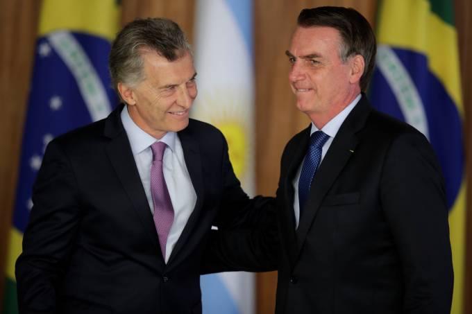 Mercosul avança em acordos com novos países