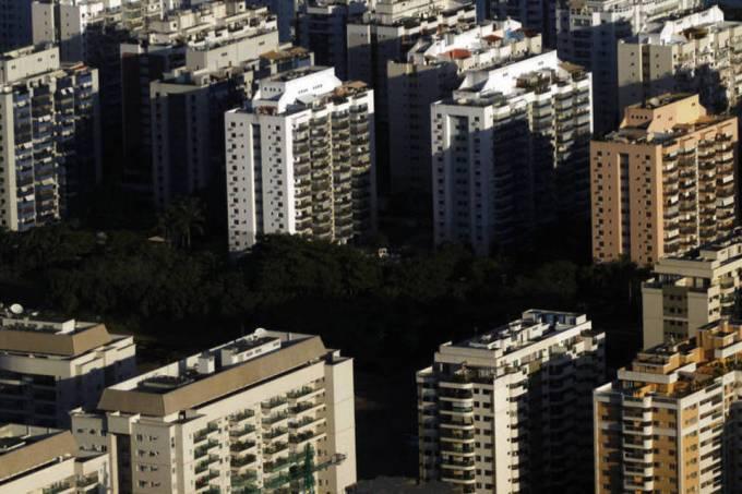 Aluguel sobe 3,45% no primeiro semestre e fica acima da inflação