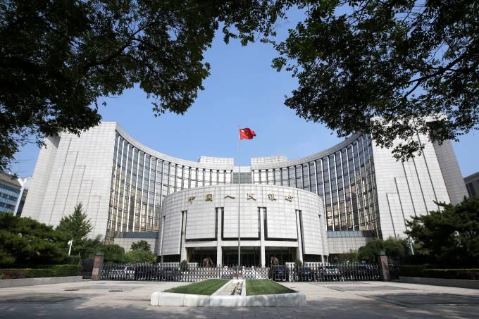 Corte de juros pelo Fed pode provocar 1º corte do BC da China em 4 anos