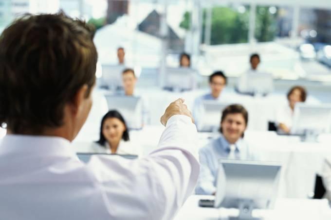 Estas tendências de liderança vieram para ficar, segundo especialistas