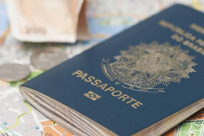 """Itamaraty removerá """"genitor 1"""" e """"genitor 2"""" de formulário de passaporte"""
