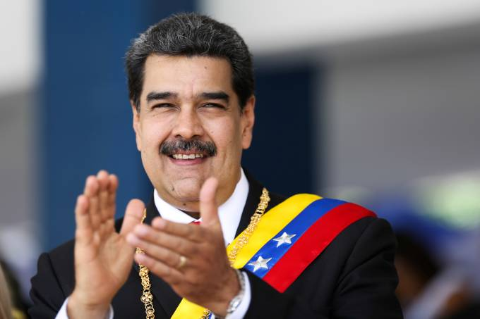 Em Caracas, Foro de São Paulo pede reação a avanço da direita na região