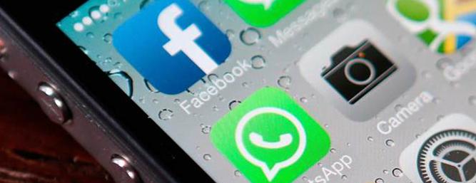 WhatsApp, Instagram e Facebook têm instabilidade de acesso nesta quarta