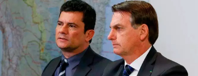 Divisão entre Moro e Bolsonaro pode favorecer reforma tributária