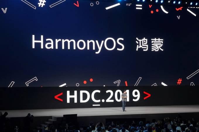 Huawei lança sistema operacional para substituir Android