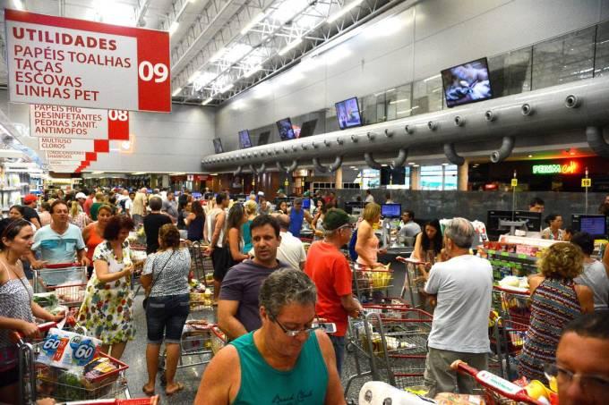 Inflação em São Paulo tem alta de 0,14% em julho