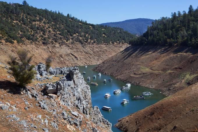 Com a escassez, a água pode se transformar em um bom investimento